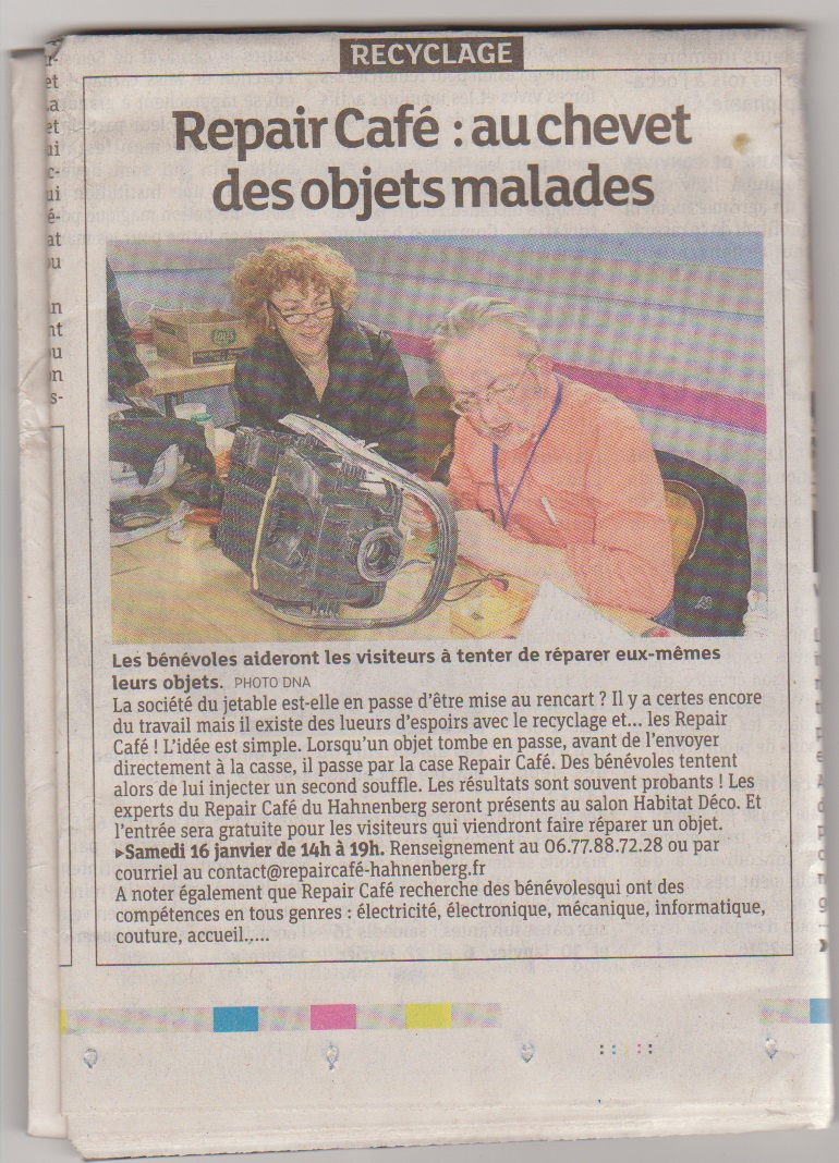 article salon de l'habitat 2016