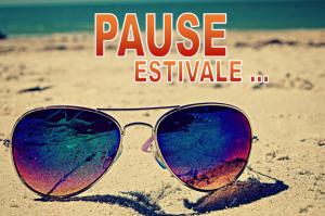 Pause-estivale